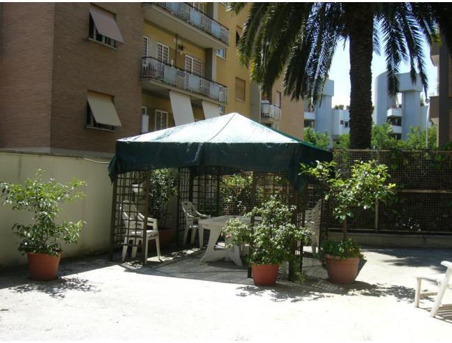 Anteprima foto 4 - Affitto Stanza Singola in Appartamento da Privato a Roma - Monteverde