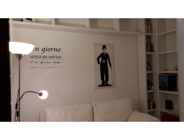 Anteprima foto 5 - Affitto Stanza Singola in Appartamento da Privato a Roma - Monteverde