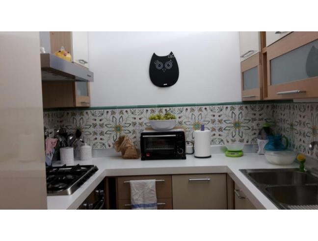 Anteprima foto 6 - Affitto Stanza Singola in Appartamento da Privato a Roma - Monteverde