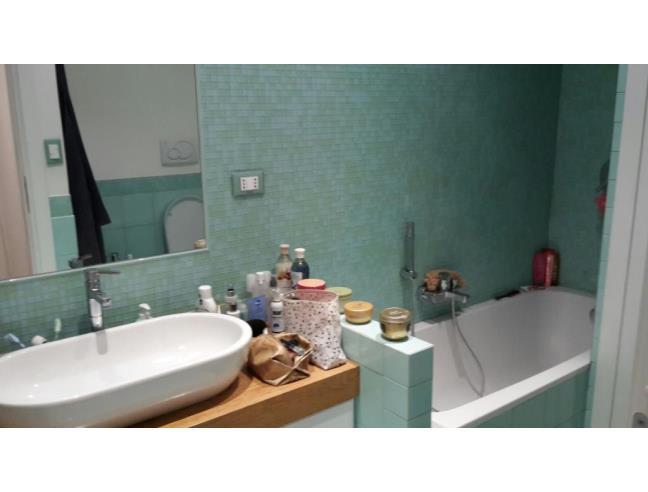 Anteprima foto 7 - Affitto Stanza Singola in Appartamento da Privato a Roma - Monteverde
