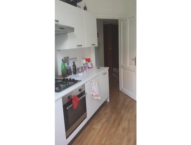 Anteprima foto 2 - Affitto Stanza Singola in Appartamento da Privato a Roma - Nomentano