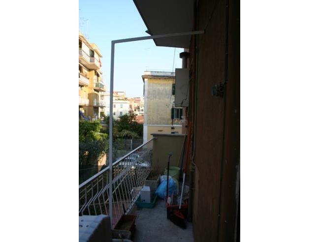 Anteprima foto 2 - Affitto Stanza Singola in Appartamento da Privato a Roma - Pineta Sacchetti