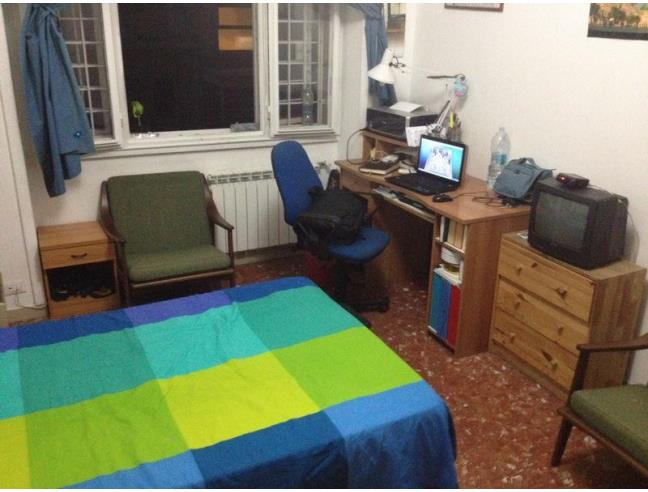 Anteprima foto 1 - Affitto Stanza Singola in Appartamento da Privato a Roma - Prenestino