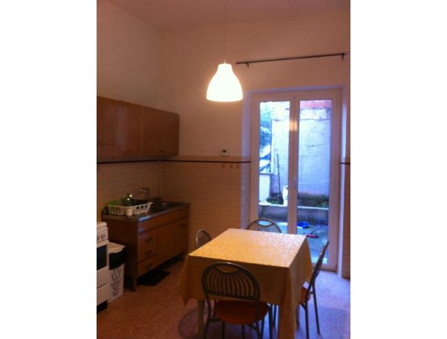 Anteprima foto 1 - Affitto Stanza Singola in Appartamento da Privato a Roma - Romanina
