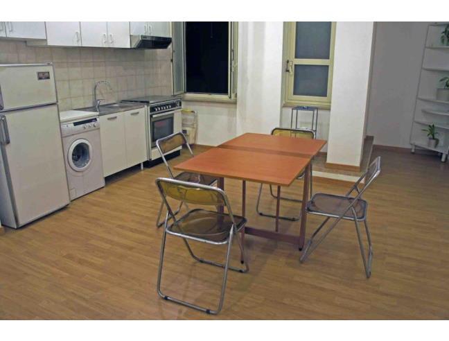 Anteprima foto 4 - Affitto Stanza Singola in Appartamento da Privato a Roma - Salario