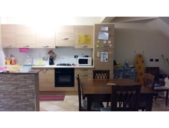 Anteprima foto 4 - Affitto Stanza Singola in Appartamento da Privato a Roma - Trigoria