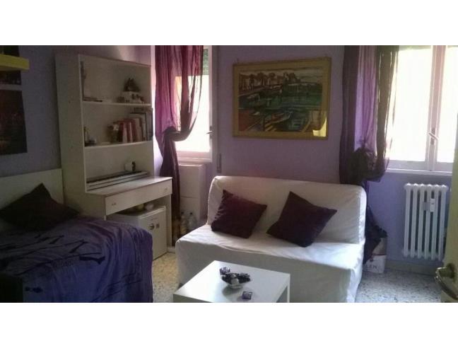 Anteprima foto 1 - Affitto Stanza Singola in Appartamento da Privato a Roma - Tuscolano