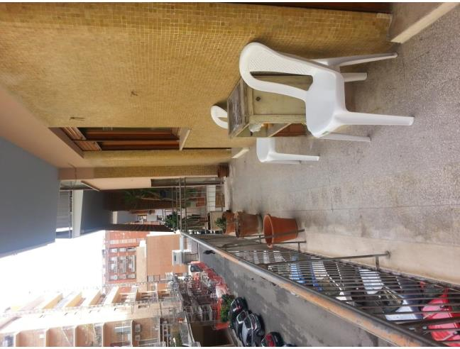 Anteprima foto 3 - Affitto Stanza Singola in Appartamento da Privato a Roma - Tuscolano