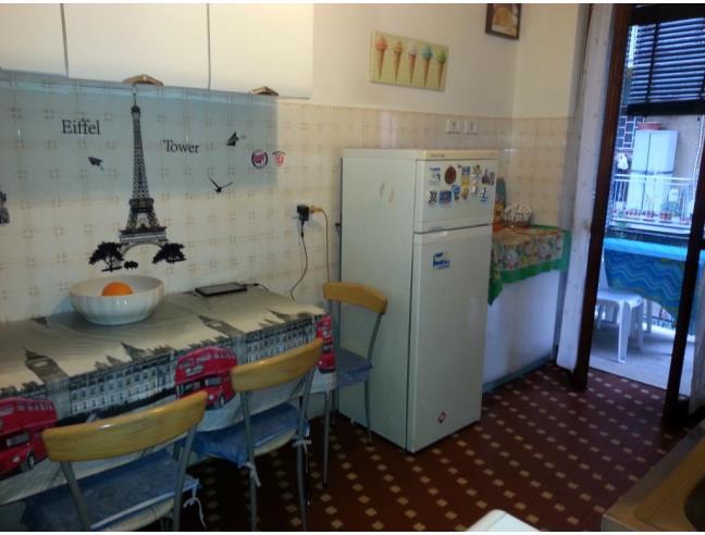 Anteprima foto 4 - Affitto Stanza Singola in Appartamento da Privato a Roma - Tuscolano