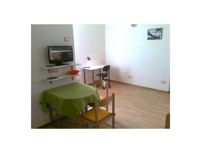 Anteprima foto 2 - Affitto Stanza Singola in Appartamento da Privato a Terni (Terni)