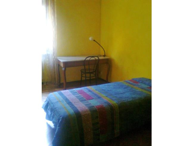 Anteprima foto 1 - Affitto Stanza Singola in Appartamento da Privato a Torino - Crocetta