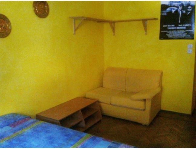 Anteprima foto 2 - Affitto Stanza Singola in Appartamento da Privato a Torino - Crocetta