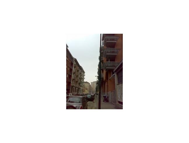 Anteprima foto 1 - Affitto Stanza Singola in Appartamento da Privato a Torino - Parella