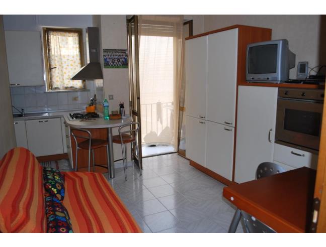 Anteprima foto 1 - Affitto Stanza Singola in Appartamento da Privato a Torino - Santa Rita