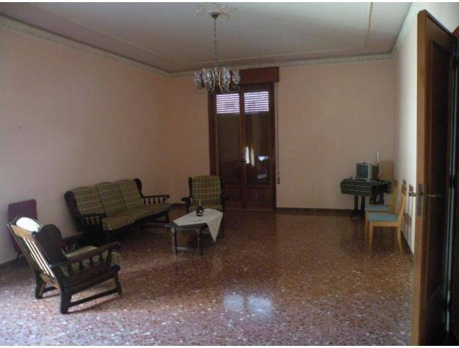 Anteprima foto 1 - Affitto Stanza Singola in Appartamento da Privato a Trapani (Trapani)