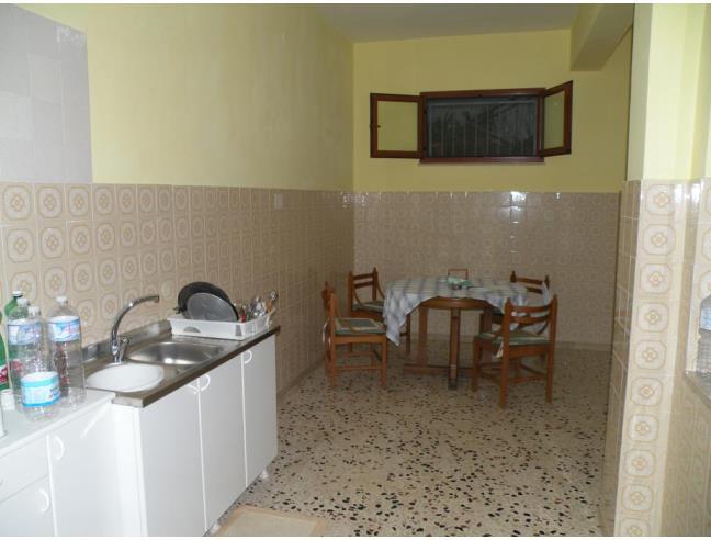 Anteprima foto 2 - Affitto Stanza Singola in Appartamento da Privato a Trapani (Trapani)