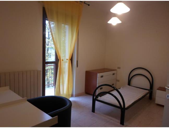 Anteprima foto 2 - Affitto Stanza Singola in Appartamento da Privato a Vimodrone (Milano)