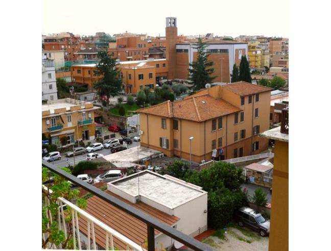 Anteprima foto 1 - Affitto Stanza Singola in Attico da Privato a Roma - Aurelio
