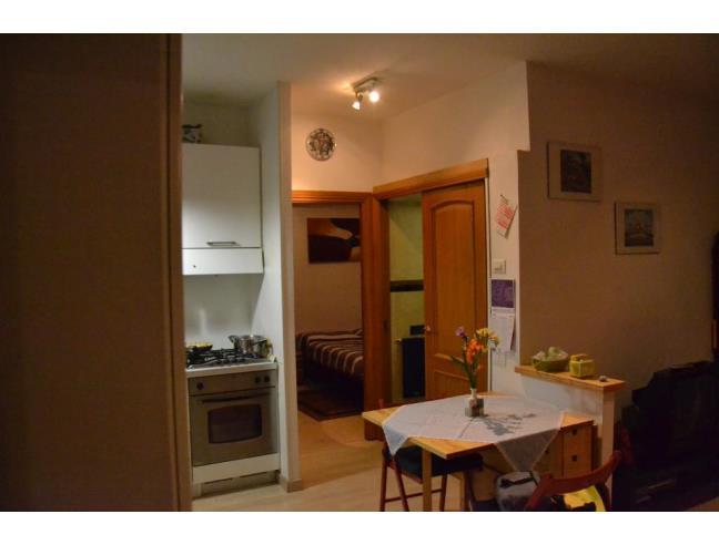Anteprima foto 3 - Affitto Stanza Singola in Attico da Privato a Roma - Cassia