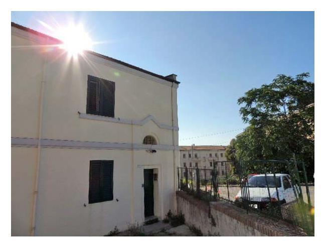 Anteprima foto 4 - Affitto Stanza Singola in Casa indipendente da Privato a Ancona - Centro città