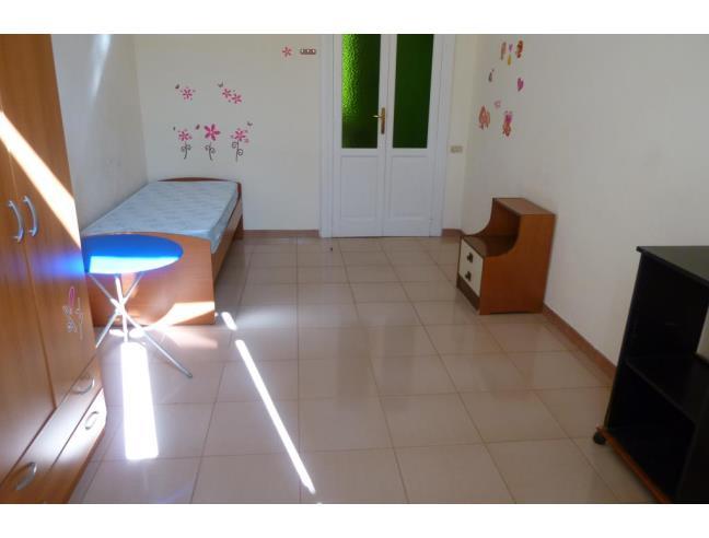 Anteprima foto 4 - Affitto Stanza Singola in Casa indipendente da Privato a Foggia - Centro città