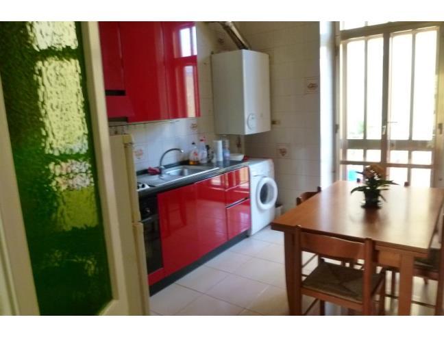 Anteprima foto 5 - Affitto Stanza Singola in Casa indipendente da Privato a Foggia - Centro città