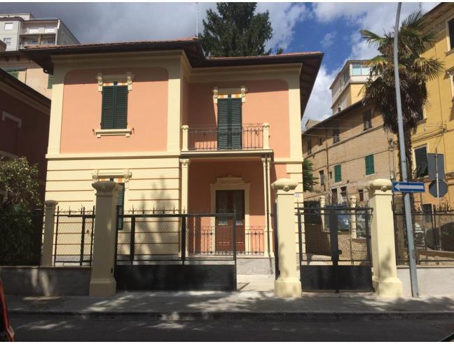 Anteprima foto 1 - Affitto Stanza Singola in Casa indipendente da Privato a Macerata - Centro città