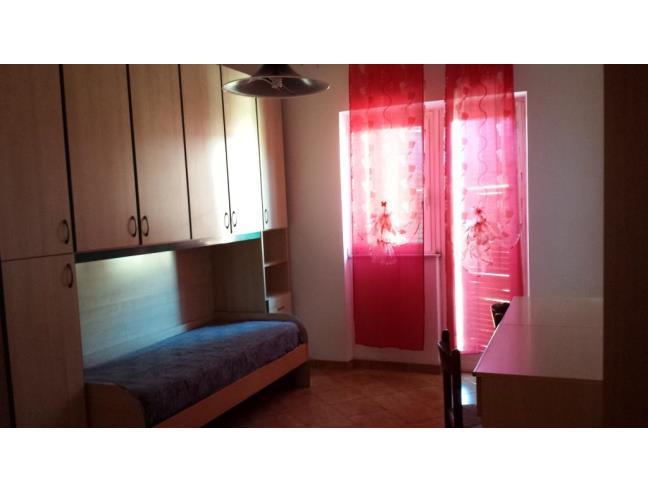 Anteprima foto 1 - Affitto Stanza Singola in Casa indipendente da Privato a Roma - Torvergata