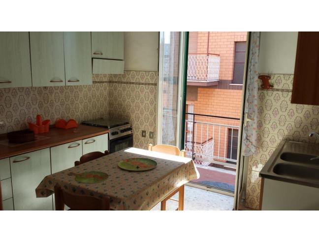 Anteprima foto 2 - Affitto Stanza Singola in Casa indipendente da Privato a Roma - Torvergata