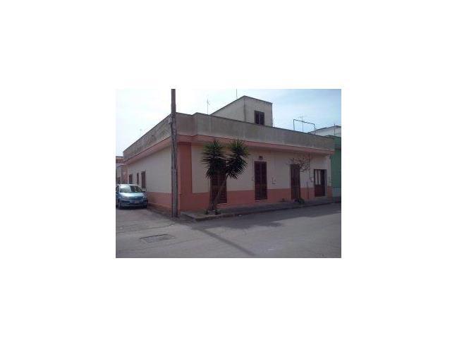 Anteprima foto 1 - Affitto Stanza Singola in Casa indipendente da Privato a Sogliano Cavour (Lecce)