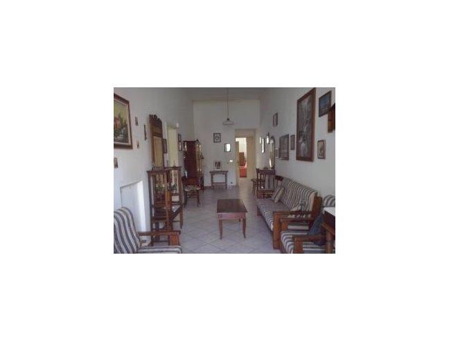 Anteprima foto 2 - Affitto Stanza Singola in Casa indipendente da Privato a Sogliano Cavour (Lecce)