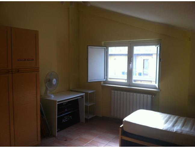 Anteprima foto 1 - Affitto Stanza Singola in Mansarda da Privato a Avezzano (L'Aquila)