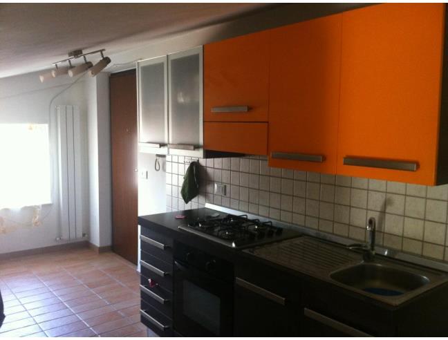 Anteprima foto 3 - Affitto Stanza Singola in Mansarda da Privato a Avezzano (L'Aquila)