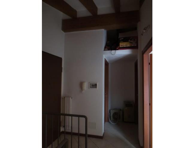 Anteprima foto 5 - Affitto Stanza Singola in Mansarda da Privato a Milano - Chiesa Rossa