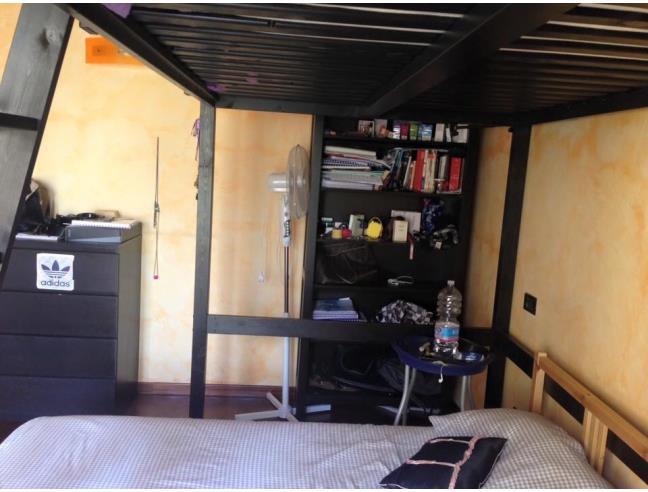 Anteprima foto 5 - Affitto Stanza Singola in Porzione di casa da Privato a Napoli - Fuorigrotta