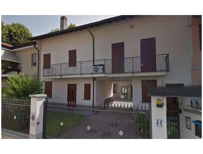 Anteprima foto 1 - Affitto Stanza Singola in Villa da Privato a Caronno Pertusella (Varese)