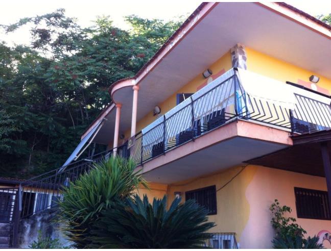 Anteprima foto 1 - Affitto Stanza Singola in Villa da Privato a Napoli - Soccavo