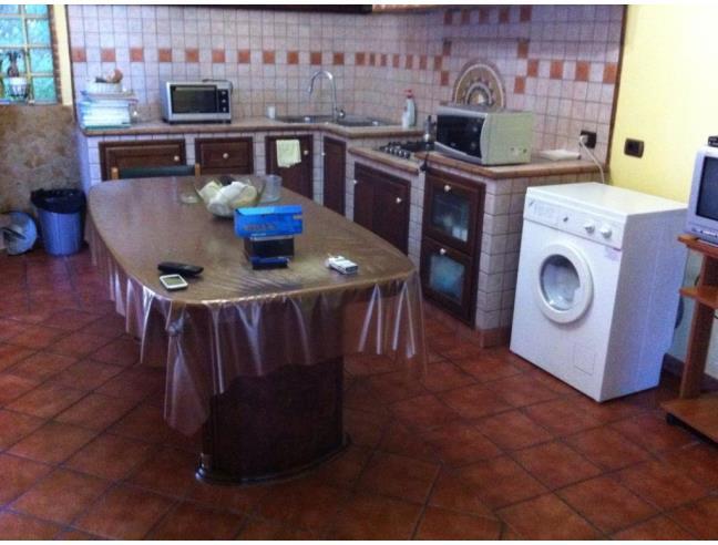 Anteprima foto 6 - Affitto Stanza Singola in Villa da Privato a Napoli - Soccavo