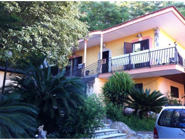 Anteprima foto 7 - Affitto Stanza Singola in Villa da Privato a Napoli - Soccavo