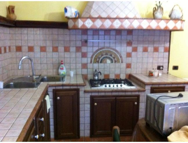 Anteprima foto 8 - Affitto Stanza Singola in Villa da Privato a Napoli - Soccavo