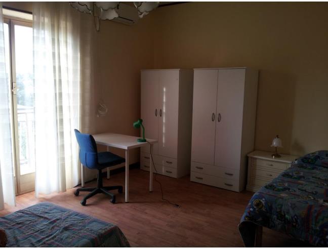 Anteprima foto 2 - Affitto Stanza Singola in Villa da Privato a Roma - Borghesiana