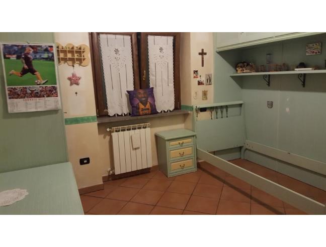 Anteprima foto 5 - Affitto Stanza Singola in Villa da Privato a Roma - Borghesiana