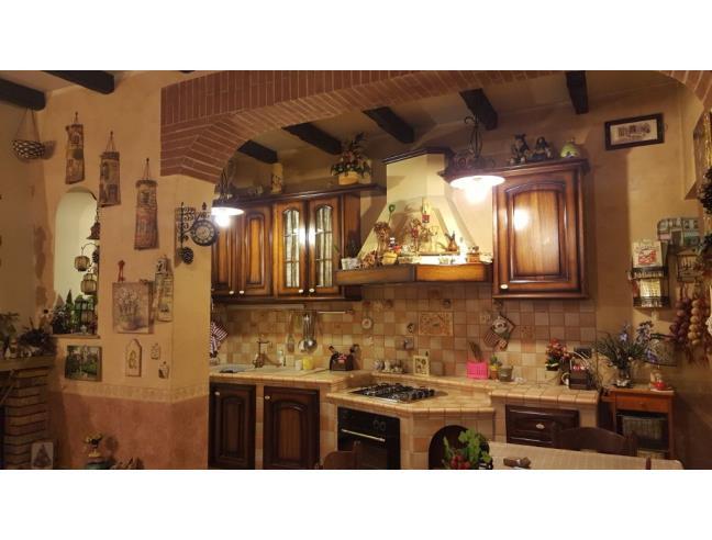 Anteprima foto 7 - Affitto Stanza Singola in Villa da Privato a Roma - Borghesiana