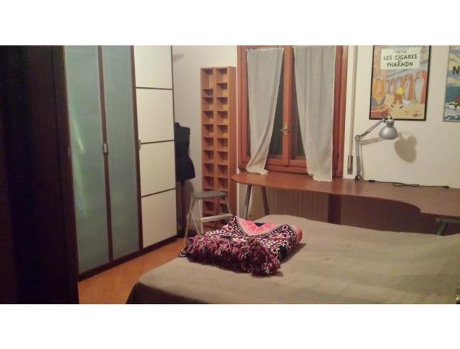 Anteprima foto 1 - Affitto Stanza Singola in Villa da Privato a Roma - Cassia