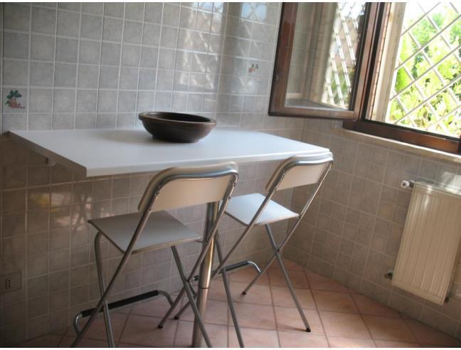 Anteprima foto 5 - Affitto Stanza Singola in Villetta a schiera da Privato a Roma - Trigoria