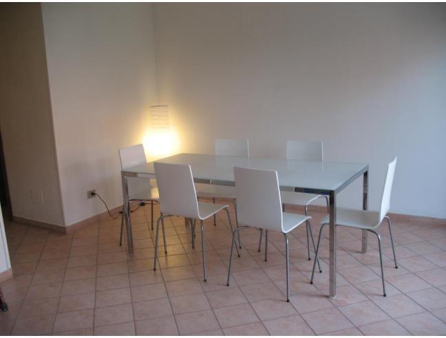 Anteprima foto 7 - Affitto Stanza Singola in Villetta a schiera da Privato a Roma - Trigoria