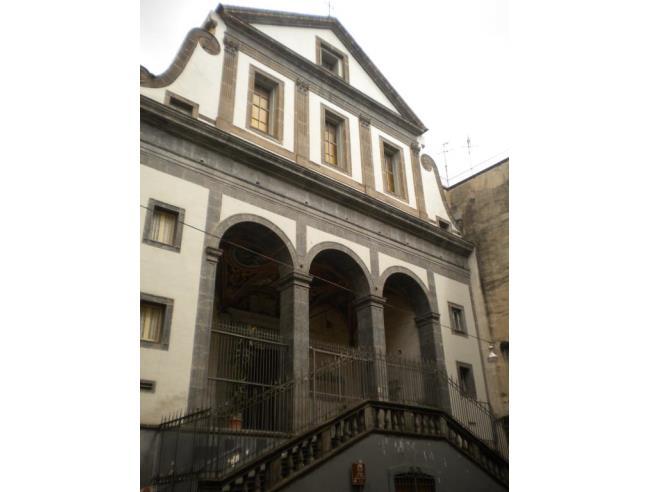 Anteprima foto 1 - Affitto Stanza Tripla in Appartamento da Privato a Napoli - Centro Storico