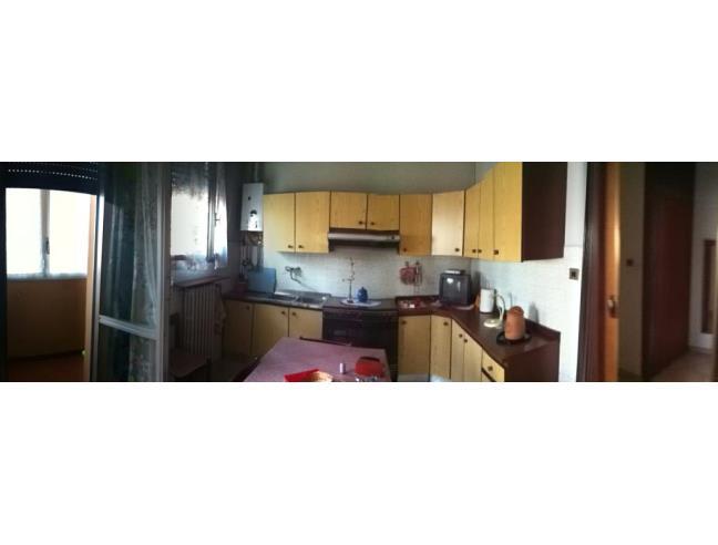 Anteprima foto 1 - Affitto Stanza Tripla in Appartamento da Privato a Torino - Mirafiori Sud