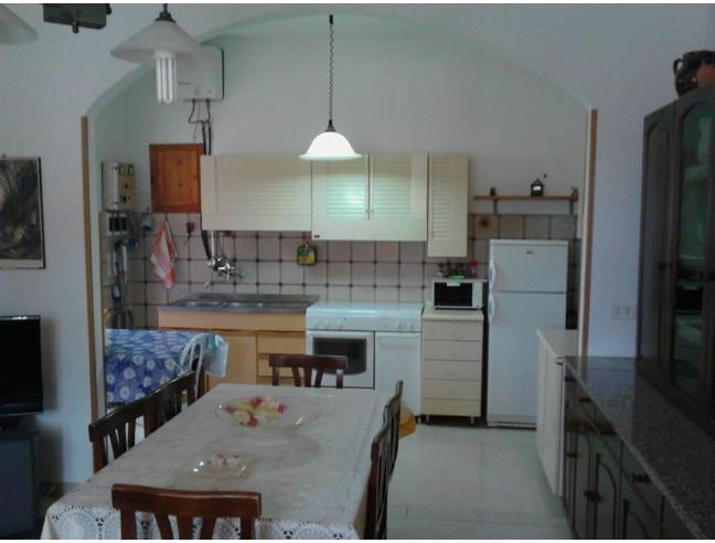 Anteprima foto 1 - Affitto Stanza Tripla in Casa indipendente da Privato a Oria (Brindisi)