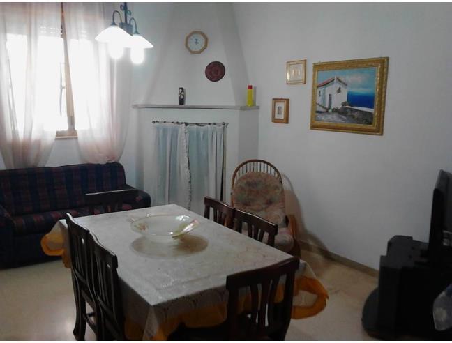 Anteprima foto 2 - Affitto Stanza Tripla in Casa indipendente da Privato a Oria (Brindisi)